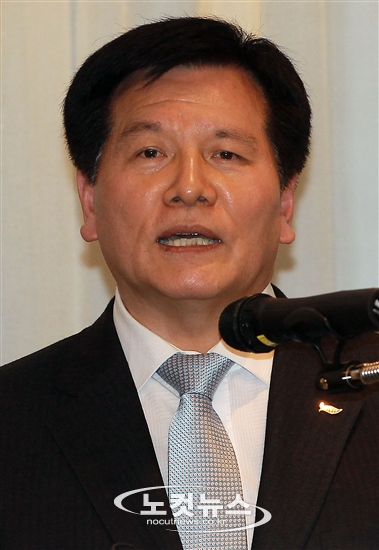 한국장애인재단 이채필 이사장 취임 의 관련 사진